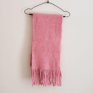 Rag & Bone Francie Scarf in Pink